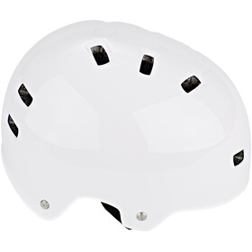 Alpina Park Helmet white